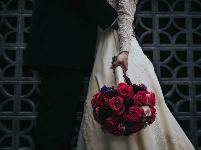 La boda de Victor y Ivonne en Saltillo, Coahuila 5