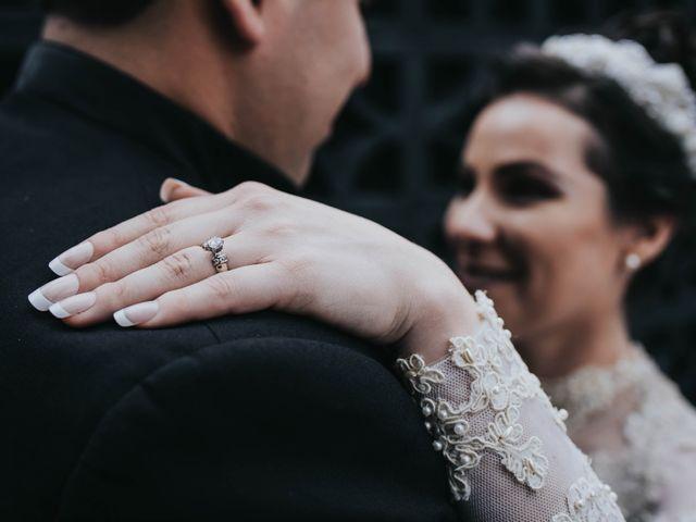 La boda de Victor y Ivonne en Saltillo, Coahuila 6