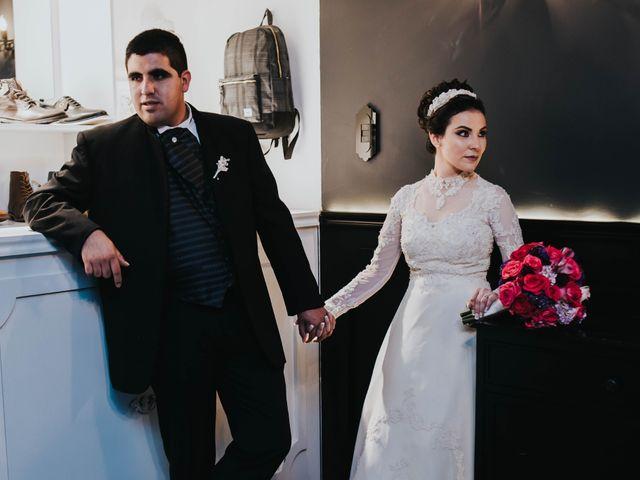 La boda de Victor y Ivonne en Saltillo, Coahuila 7