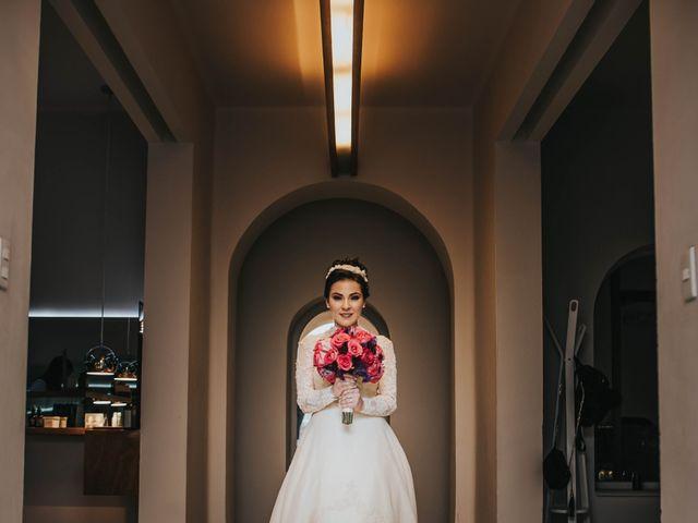 La boda de Victor y Ivonne en Saltillo, Coahuila 8