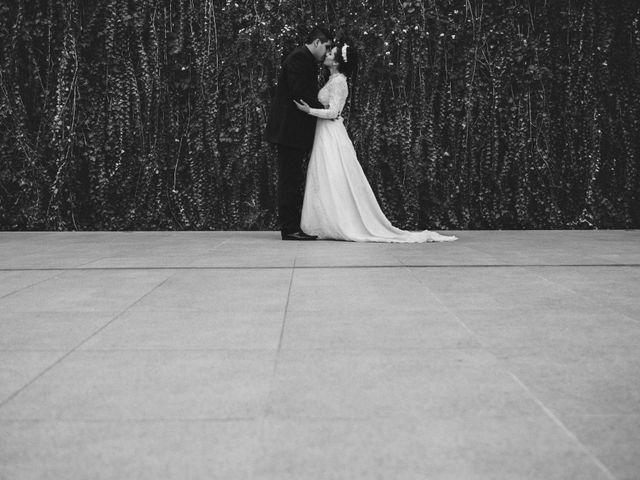 La boda de Victor y Ivonne en Saltillo, Coahuila 9