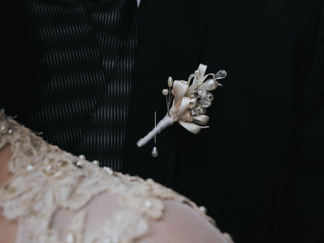 La boda de Victor y Ivonne en Saltillo, Coahuila 10
