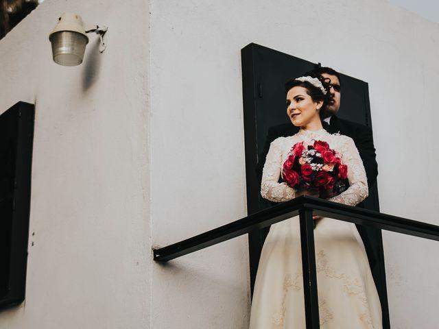 La boda de Victor y Ivonne en Saltillo, Coahuila 11