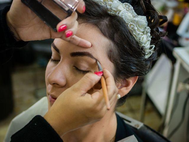 La boda de Victor y Ivonne en Saltillo, Coahuila 22