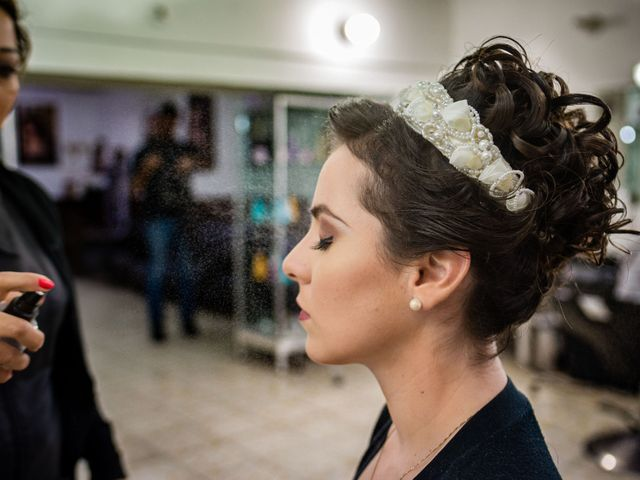 La boda de Victor y Ivonne en Saltillo, Coahuila 30