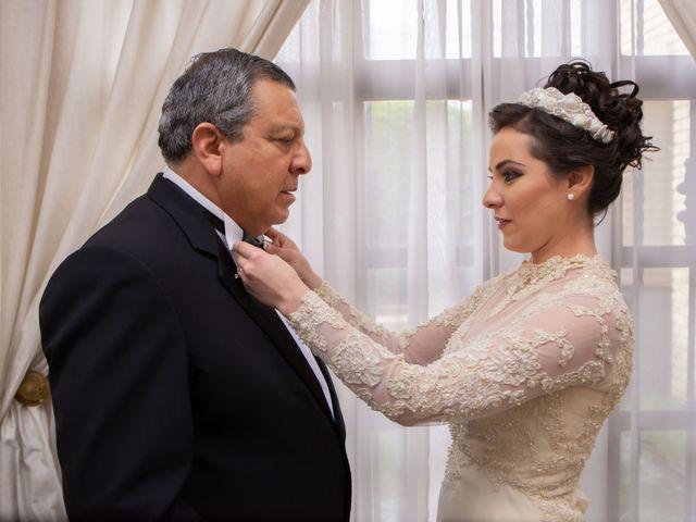La boda de Victor y Ivonne en Saltillo, Coahuila 39