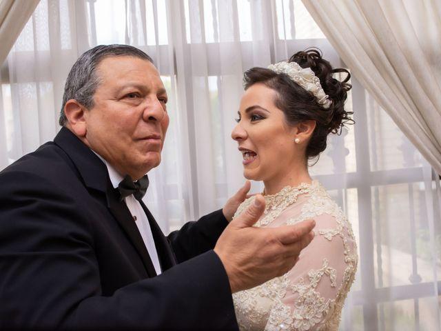 La boda de Victor y Ivonne en Saltillo, Coahuila 40