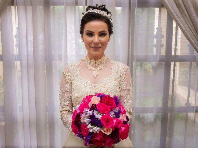 La boda de Victor y Ivonne en Saltillo, Coahuila 41
