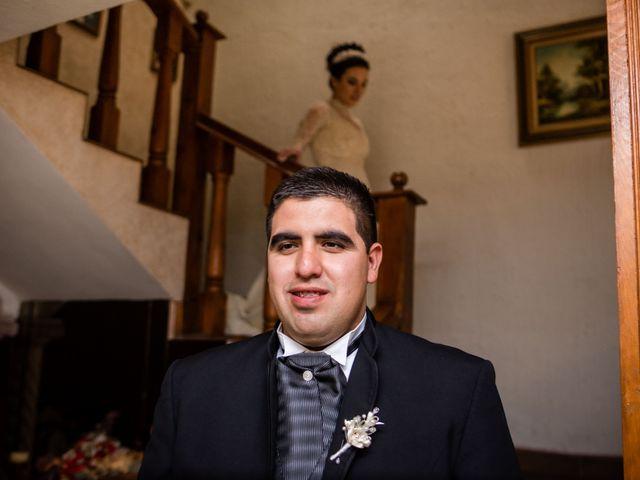 La boda de Victor y Ivonne en Saltillo, Coahuila 43