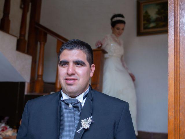 La boda de Victor y Ivonne en Saltillo, Coahuila 44