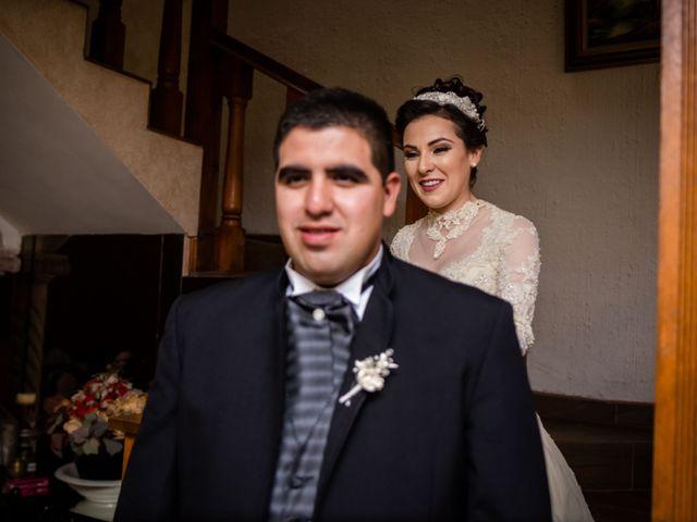 La boda de Victor y Ivonne en Saltillo, Coahuila 45
