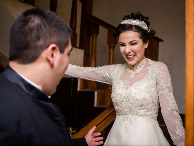 La boda de Victor y Ivonne en Saltillo, Coahuila 46