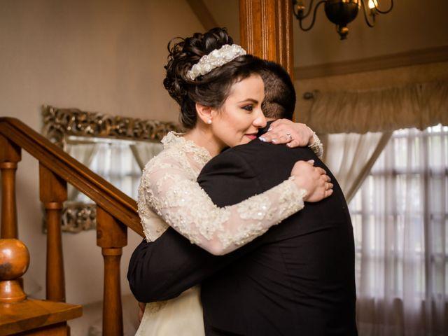 La boda de Victor y Ivonne en Saltillo, Coahuila 47