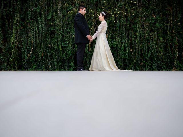 La boda de Victor y Ivonne en Saltillo, Coahuila 49