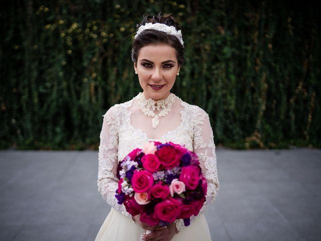La boda de Victor y Ivonne en Saltillo, Coahuila 50