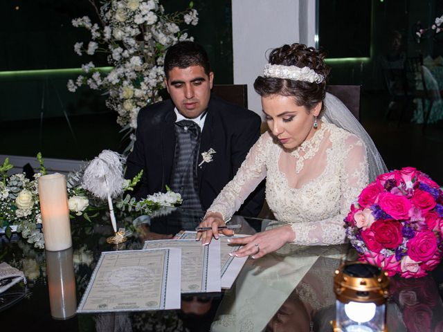 La boda de Victor y Ivonne en Saltillo, Coahuila 51