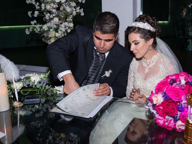 La boda de Victor y Ivonne en Saltillo, Coahuila 52