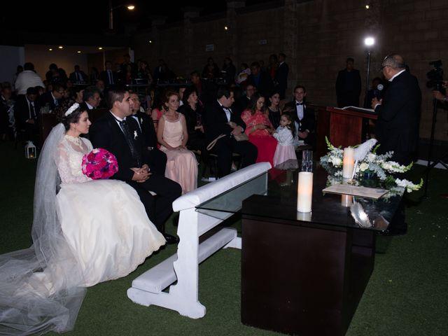 La boda de Victor y Ivonne en Saltillo, Coahuila 55