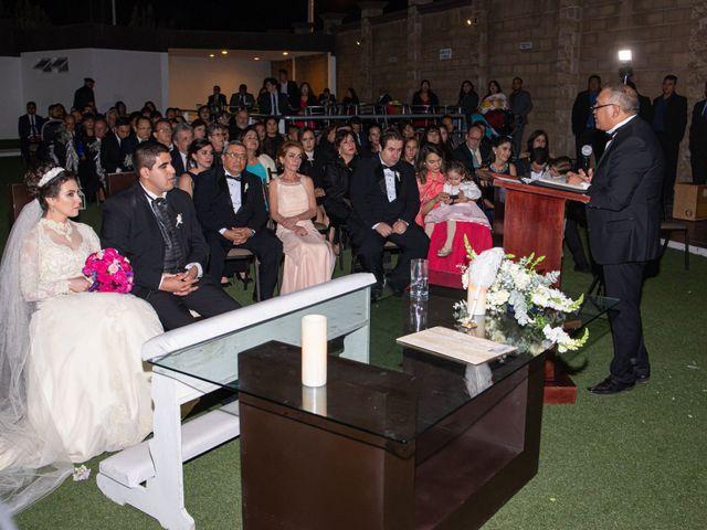 La boda de Victor y Ivonne en Saltillo, Coahuila 56