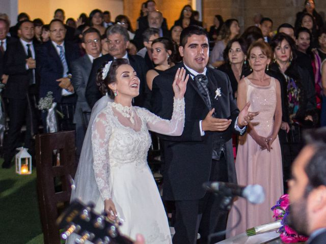 La boda de Victor y Ivonne en Saltillo, Coahuila 58