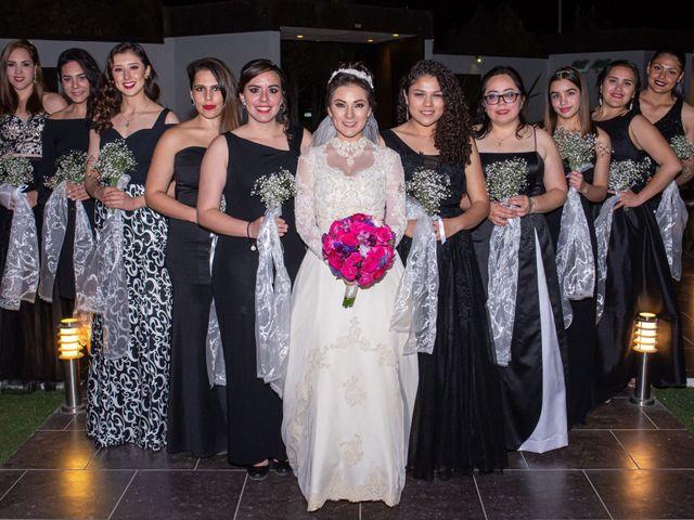 La boda de Victor y Ivonne en Saltillo, Coahuila 59