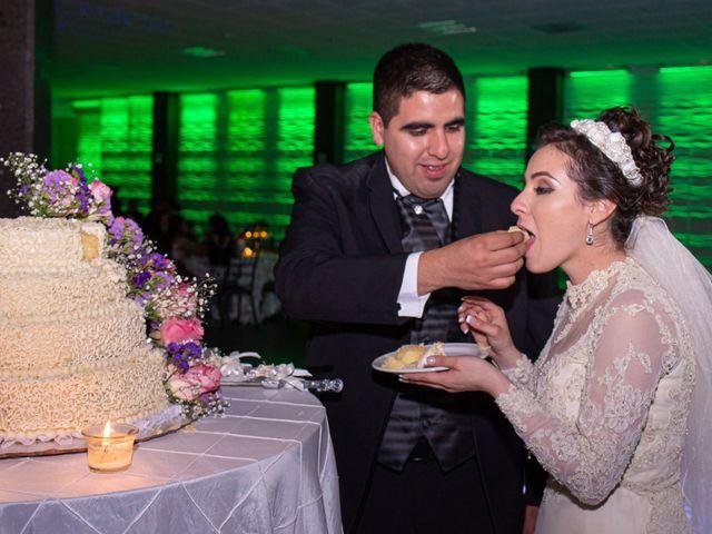 La boda de Victor y Ivonne en Saltillo, Coahuila 60