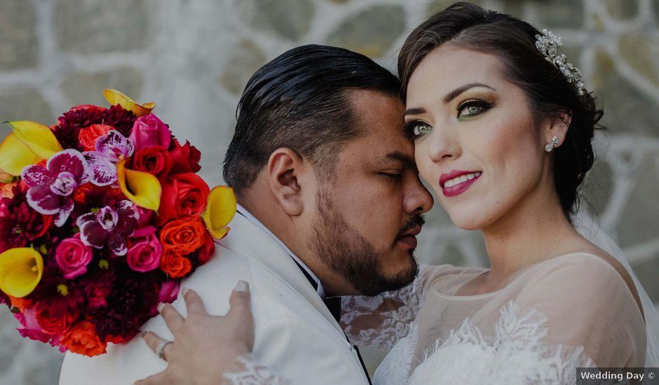La boda de Germán y Carla en Guanajuato, Guanajuato