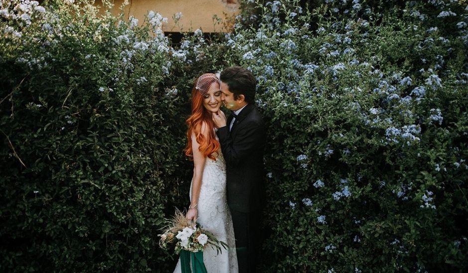La boda de Miguel  y Adriana  en Zapopan, Jalisco