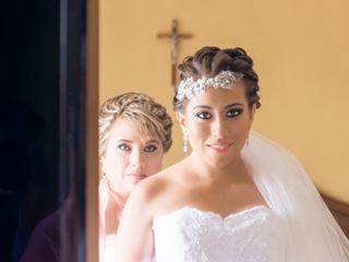 La boda de Estrella y Vinzen 1