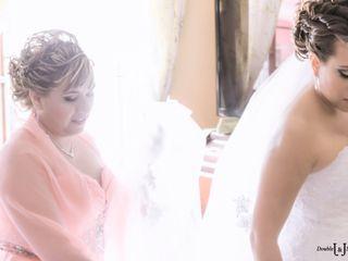 La boda de Estrella y Vinzen 2