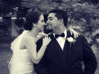 La boda de Blanca y Gerardo