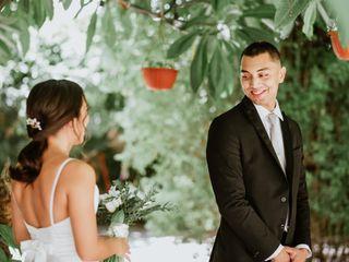 La boda de Astrid y Tadeo 3