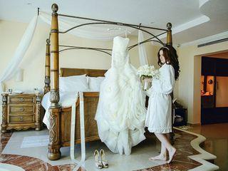 La boda de Valery y Karolina 3