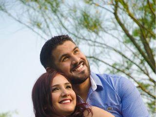 La boda de Roxana y Daniel 2