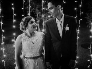 La boda de Claudia y Luis 2