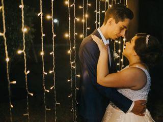 La boda de Claudia y Luis 3