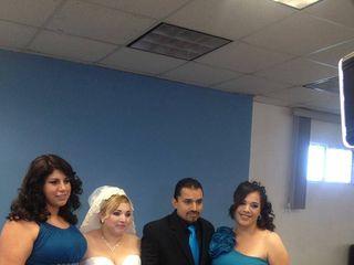 La boda de Yessenia y Victor 2