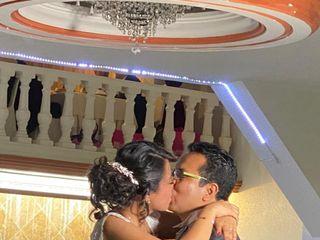 La boda de Laura y Roberto  2