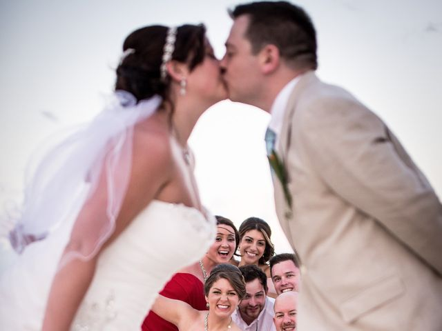 La boda de Meghan y Joe