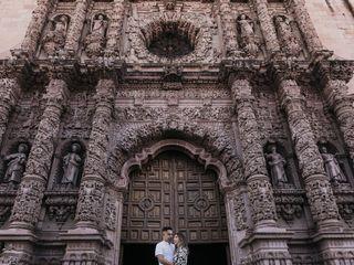 La boda de Denisse y Diego 3