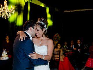 La boda de Elisamaria y Alberto 2
