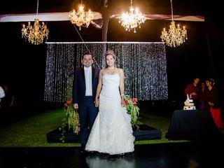 La boda de Elisamaria y Alberto 3
