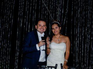 La boda de Elisamaria y Alberto