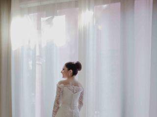 La boda de Karen y Alex 1