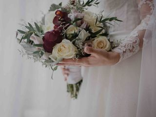 La boda de Karen y Alex 2