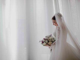 La boda de Karen y Alex 3
