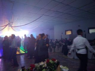 La boda de Angélica  y Sergio  3