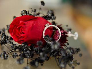 La boda de Ilse y Iván 1