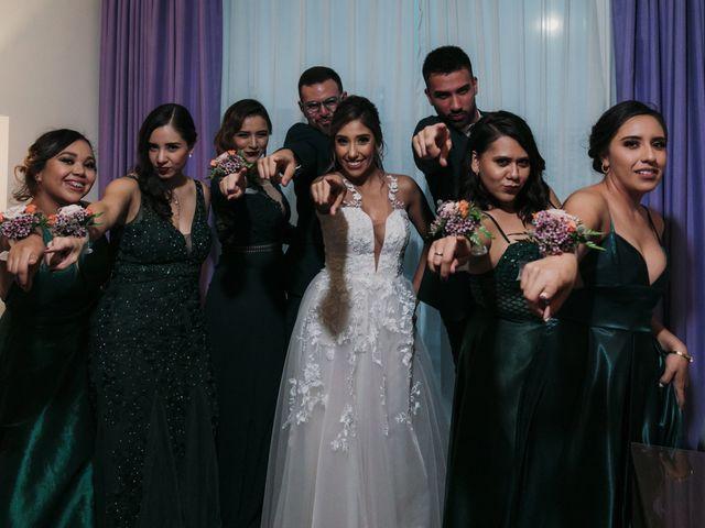 La boda de Diego y Denisse en Guadalajara, Jalisco 13