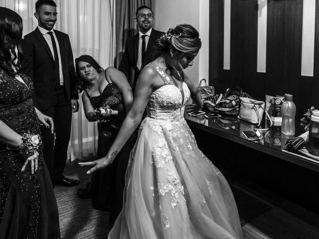 La boda de Diego y Denisse en Guadalajara, Jalisco 14